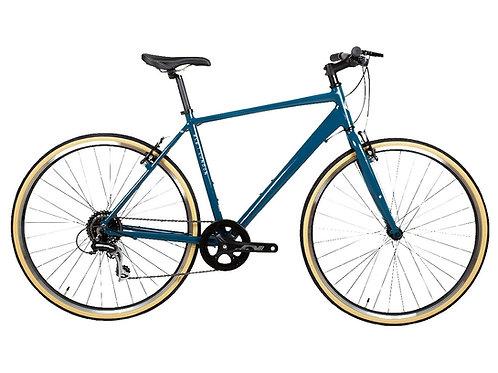 BLB Ripper Hybrid V Brake 8speed Bike Brick Lane Bikes