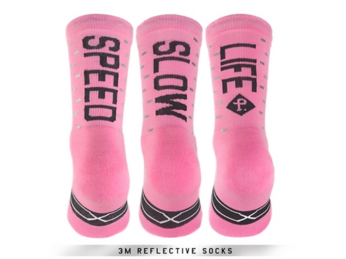 Speed Slow Life Pacific & Co (PINK)