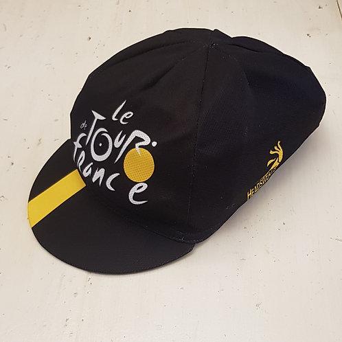 Tour de France Retro Cycling Cap