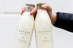 The Estate Dairy Milk
