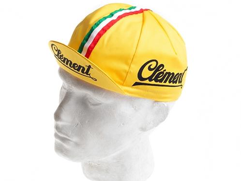 Vintage Cycling Caps - Clement