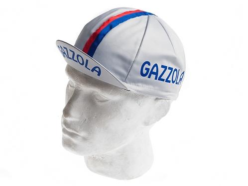 Vintage Cycling Cap - Gazzola
