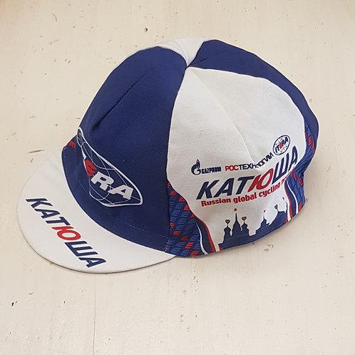 Katousha Retro Cycling Cap