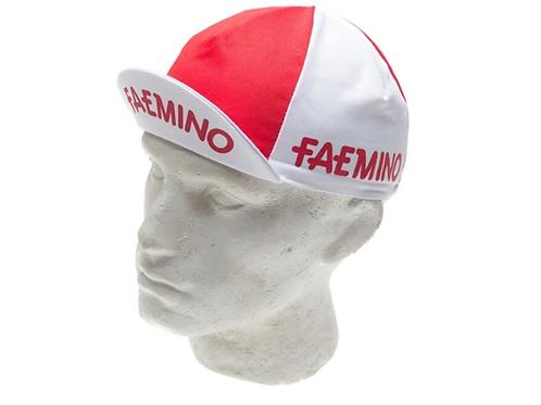 Vintage Cycling Caps - FAEMINO
