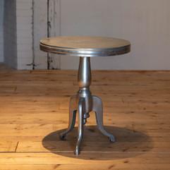 ステンレステーブル