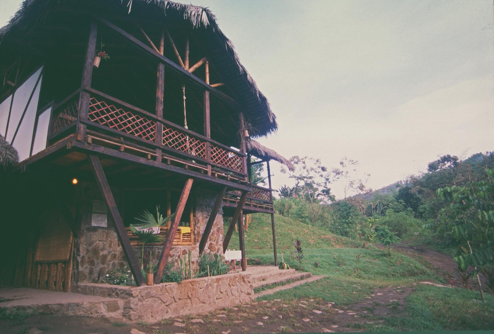 1993_ECU_Provincia de Pichincha_Reserva