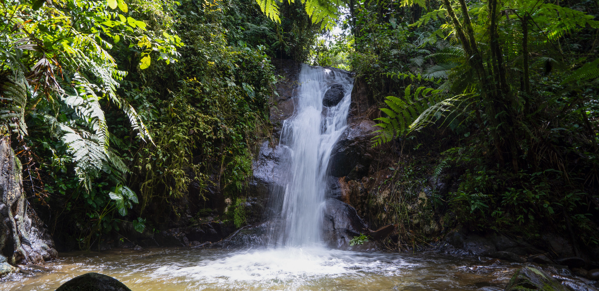 Cascada del Maqui