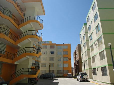 Piura, Junín, Arequipa y Tacna lideran créditos hipotecarios de las Cajas Municipales.