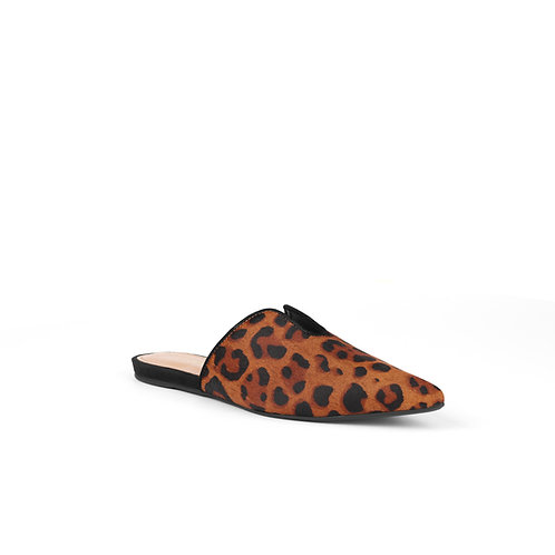 Mules Amiri Animal Print