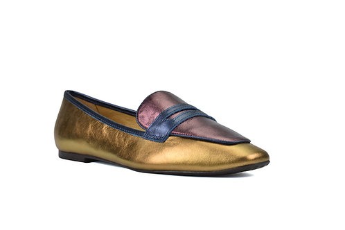 Loafers Rosa (bronce)