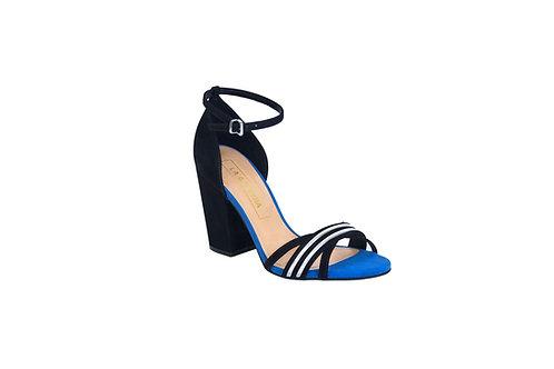 Sandalias Rania (azul)