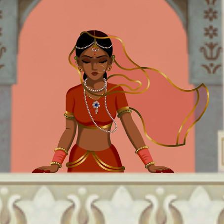 Star-Crossed Lovers on the Secular Streets of Mumbai: Gitanjali Rao on her film Bombay Rose