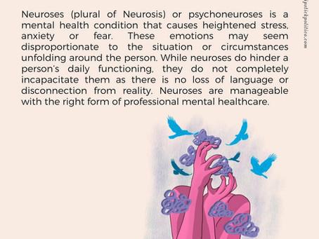 N is for Neurosis