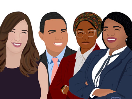 Growing the Margins: Celebrating Newly Elected Diversity in the US Congress
