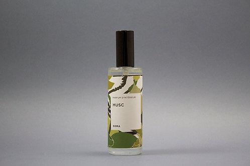Brume parfumée MUSC
