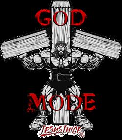 God Mode2 PNG
