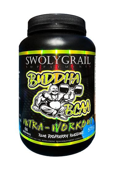 Buddha BCAA Intra-Workout, 68 servings
