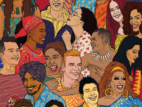 Beyond Diversity and Inclusion
