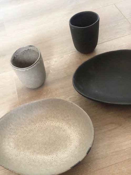 Bowl & mug Mame