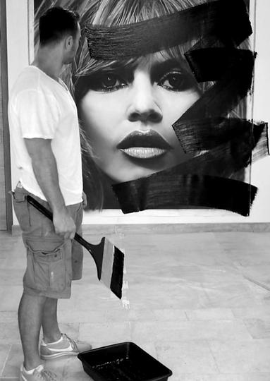 Nio Agency Art