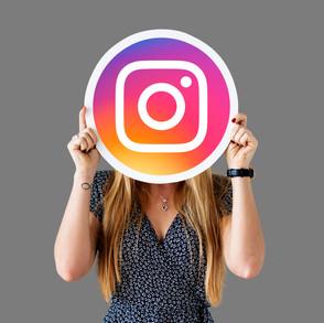 New! Follow Us on Instagram!