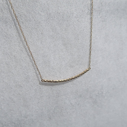 STELLAR / DIAMOND NECKLACE