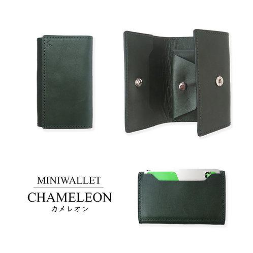 MINI WALLET/CHAMELEON