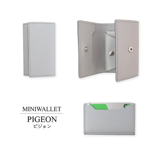 MINI WALLET/PIGEON