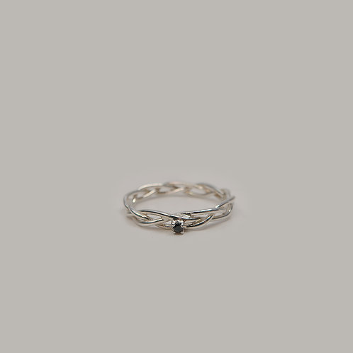 BRAID STYLE RING