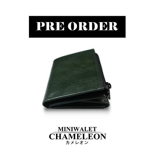 miniwallet chameleon color