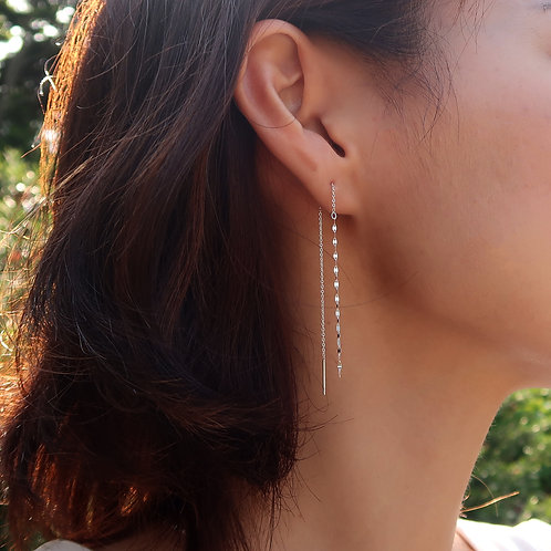 TWINKLE CHAINE EARRINGS