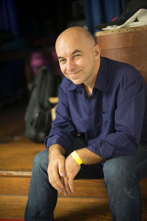 Mauro Cannalonga, Pianista, Tecladista, Professor de Piano, Professor de Teclado, Produtor Musical, Arranjador