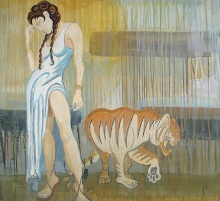 THE LADY OR THE TIGER? THE SEQUEL.