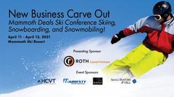 ACG OC 6th Annual Mammoth Deals Ski Conference