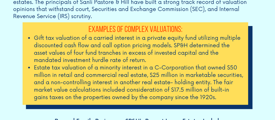 Gift/Estate Tax Planning 2021 Uncertainties Require Decisive Action