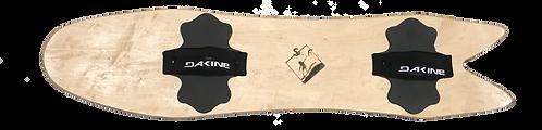 Terrain board, Sandboard, DiamondBack Sandboard, Sandboarding, Slip Face Sandboards