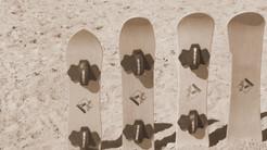 Colorado Sandboarding in Action!!