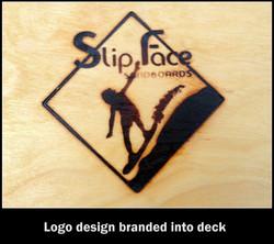 Sandboard Brand