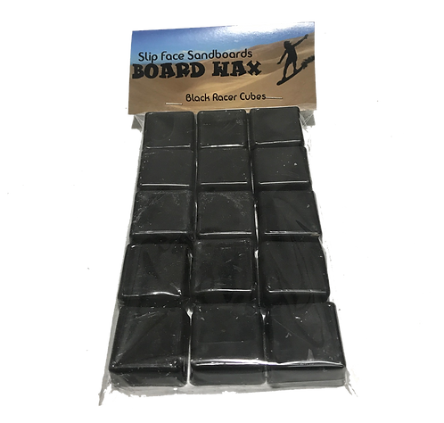 Board Wax – Black Racer