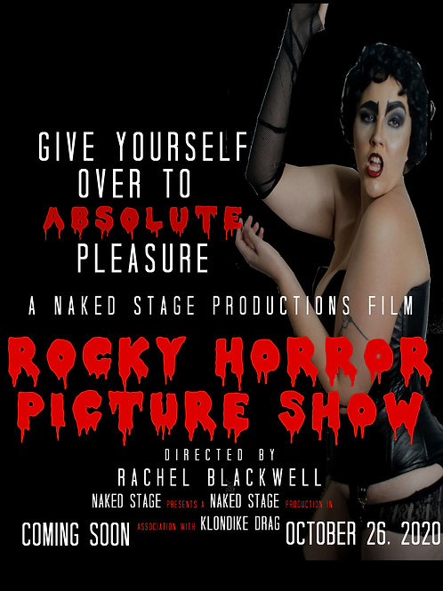 Rocky Horror Picture Show Movie 2020