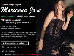 Mariana Jane