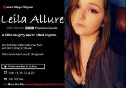 Leila Allure