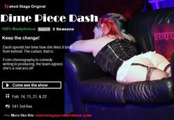 Dime Piece Dash
