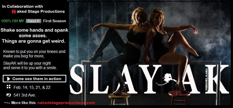 slay ak