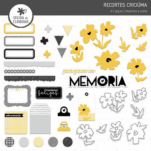 Criciúma - Recortes