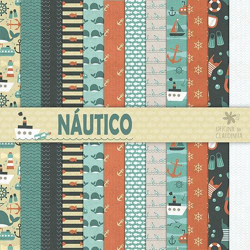 Náutico | Papéis digitais