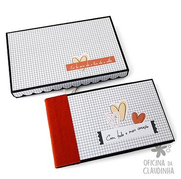 259 - Album multi declaracao de amor q2.