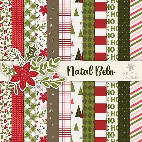 Natal Belo | Papéis digitais