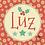 Thumbnail: Card Natal 01 -Luz - Vintage Azul