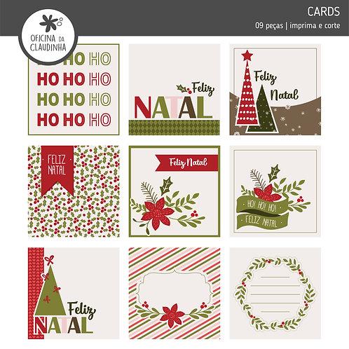 Natal Belo | Cards